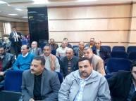 مؤتمر المنوفية فبراير 2017 ,الحسينى محمد , الخوجة , ادارة بركة السبع التعليمية,المنوفية,بركة �