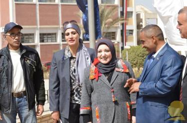 التعليم مسئولية وطن ... مستقبل مصر