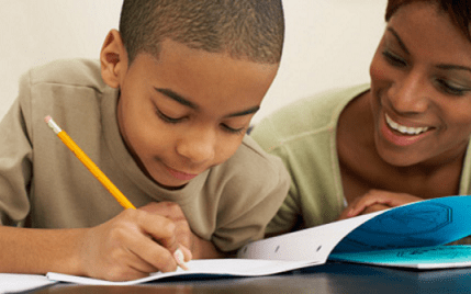 how to use the research-based strategy guided writing to help my child with writing skills