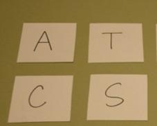 mix letters