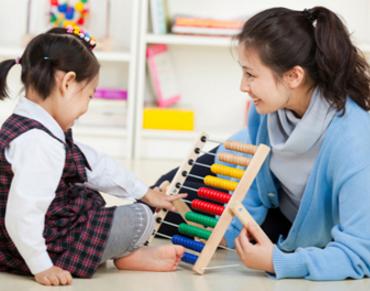 Play Teacher/Student