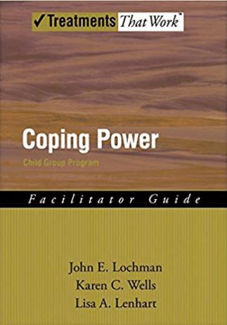 coping power program