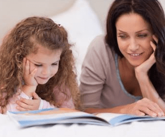 Nourish Your Child's Education