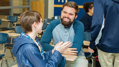 Resources and services available for college students with disabilities like ADHD, autism, and learning disabilities.