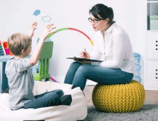 strategies to help a child with separation anxiety for parents
