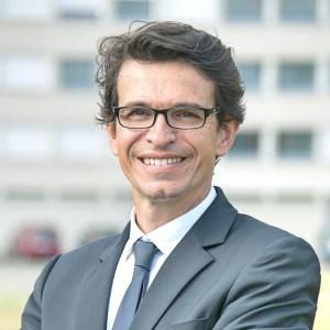 Bertrand Monhubert