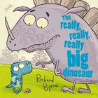 really big dinosaur