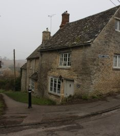 Stonesfield, Oxfordshire