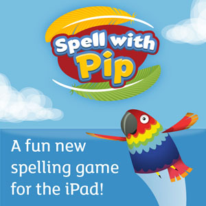 Spell with Pip