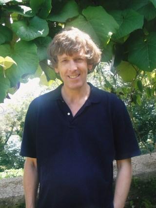 Tim Bowler 2012