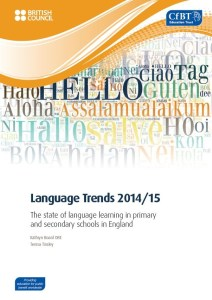 language Trends