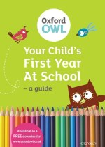 First Year at School Guide