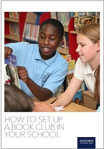 How to set up a book club in your school