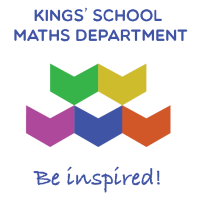 Kings School Maths department logo
