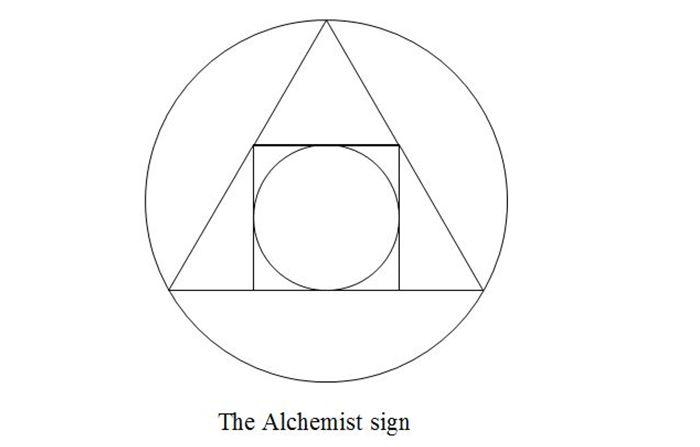 The Alchemist Symbol Oxford Education Blog