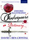 Oxford Illustrated Shakespeare Dictionary _ National Shakespeare Day