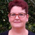 Blogger profile: Jill Carter