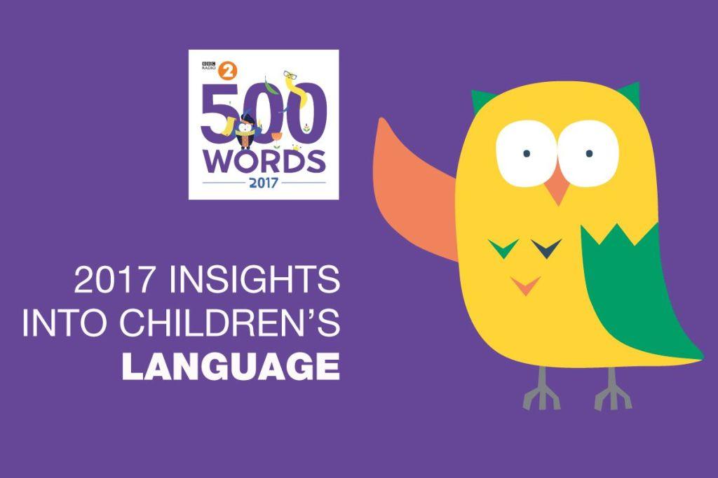 500 Words 2017
