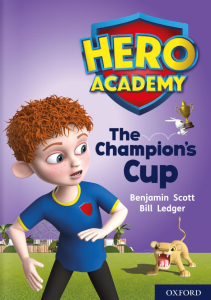 hero academy the champion's cup cover