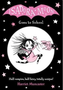 isadora moon cover
