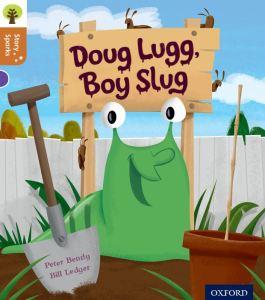 Doug Lugg cover