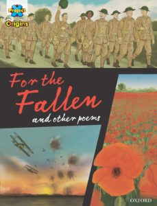 For the Fallen and other poems Cover