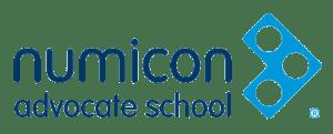 numicon logo