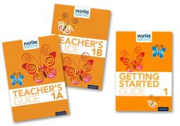 inspire maths teacher guides