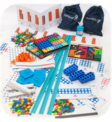 numicon pack