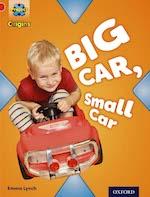 Big Car, Small Car