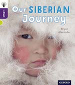 Our Siberian Journey