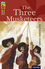 TreeTops Classics The Three Musketeers