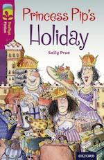 Princess Pip's Holiday