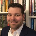 Photo of Dr Andrew Chandler-Grevatt
