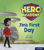 Jin's First Day