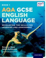 AQA GCSE English Language