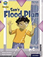 Sam's Flood Plan