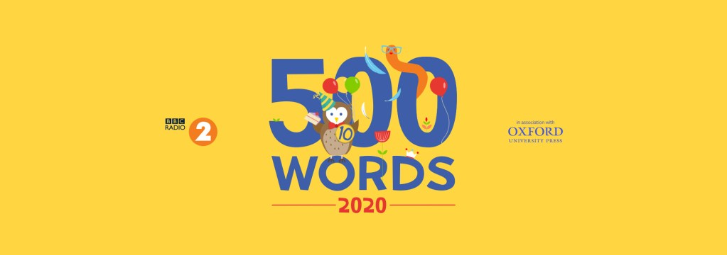 2020 Oxford Children's Word of the Year
