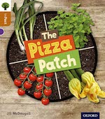 The Pizza Patch