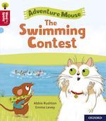 The Swimming Contest
