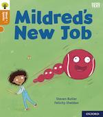 Mildred's New Job