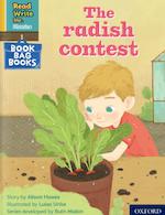 The Radish Contest