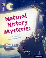 Natural History Mysteries