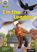 I'm the Leader