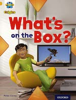 What's on the Box?