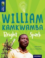 William Kamkwamba: Bright Spark