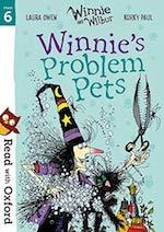 Winnie's Problem Pets