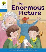 The Enormous Picture cover