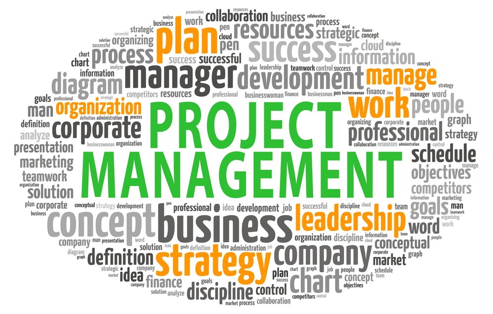 Program Overview Associate's Degree In Project Management
