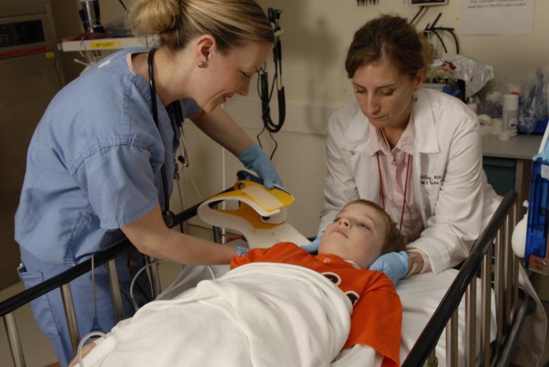 How Much Can An Acute Care Nurse Earn?